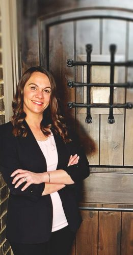 Amanda Brown Realtor in Killeen, TX