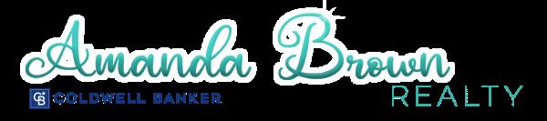 Amanda Brown Realty - Coldwell Banker - Logo