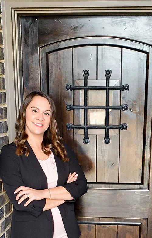 Amanda Brown a Realtor in Gatesville TX