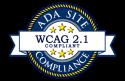WCAG 2.1 Compliance